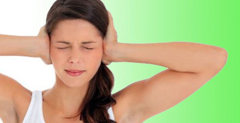 La contaminación auditiva y otros problemas