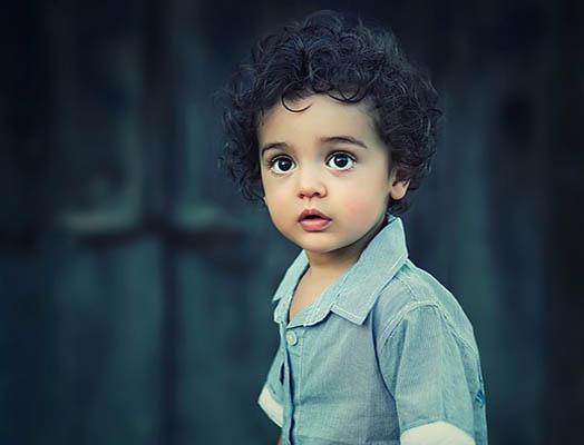 Terapia niños con problema de Articulación